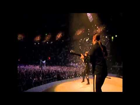 Elisa Soundtrack live '96-'06 - Intro + Stay