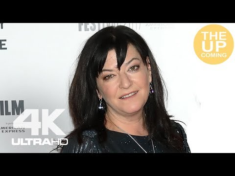 Lynne Ramsay interview at You Were Never Really Here premiere for London Film Festival
