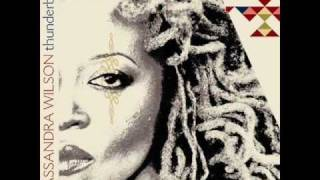 Watch Cassandra Wilson Go To Mexico video