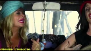 Ass Backwards Official Trailer #1 (2013)   June Diane Raphael Movie HD