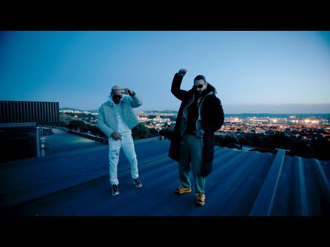 Naps (ft. SCH) - La danse des bandits (Clip Officiel) - Naps Officiel
