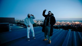 Naps (ft. SCH) - La danse des bandits (Clip Officiel)