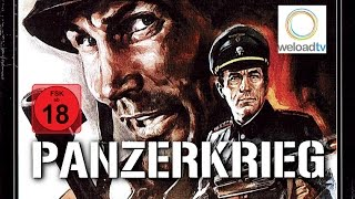 🎬 Panzerkrieg (Kriegsfilm | deutsch)