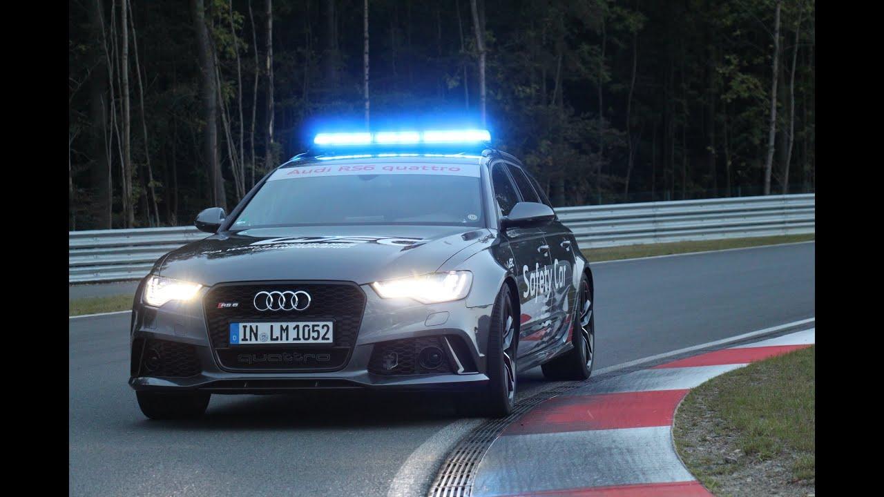 Ausfahrttv Track Check Bilster Berg Mit Dem Audi Rs6 Und Frank