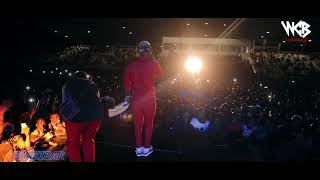 Harmonize Live Performance in ZANZIBAR  (AMANI STADIUM) Part 1
