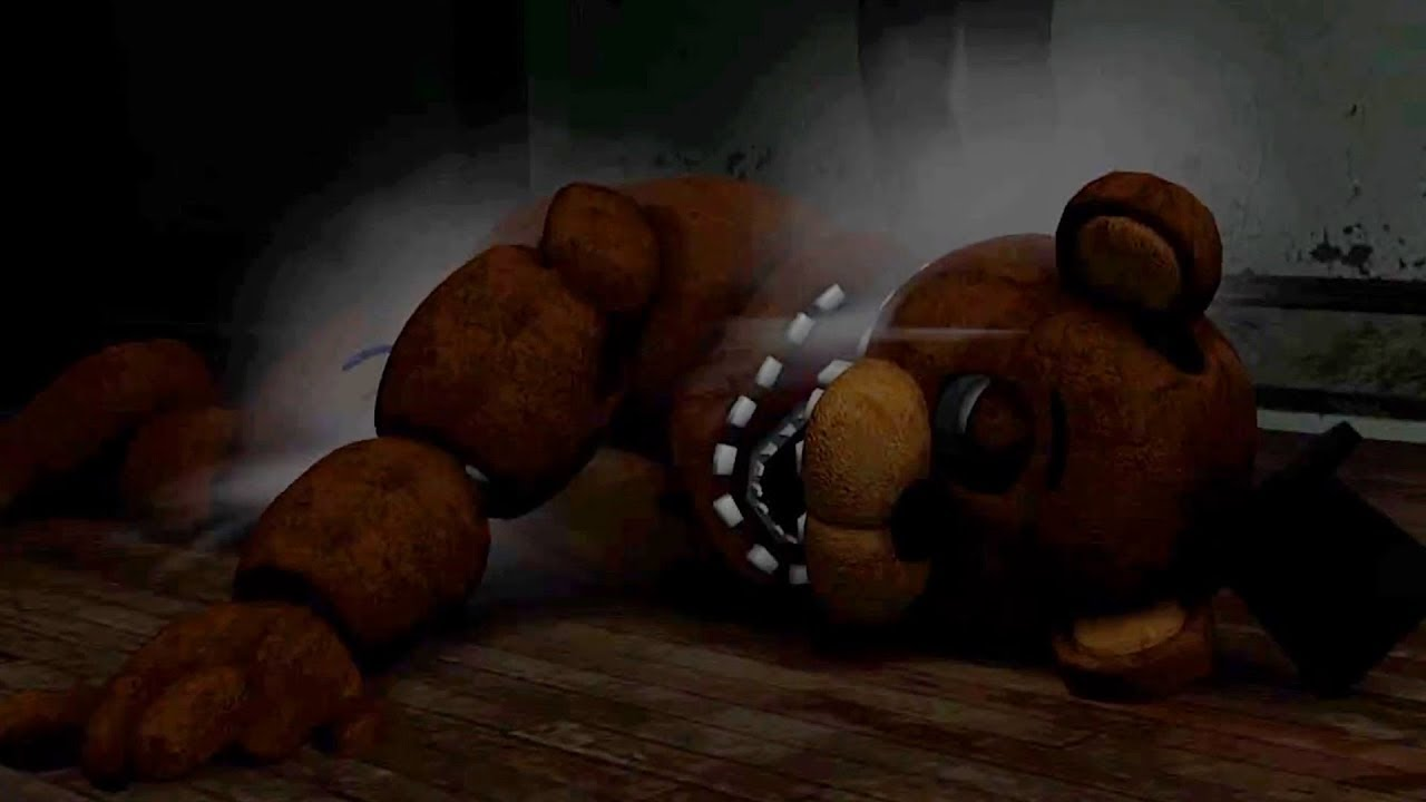 Download [SFM FNAF] The Back Story - Episodes 3 & 4 (Five Nights at Freddy's Animation)
