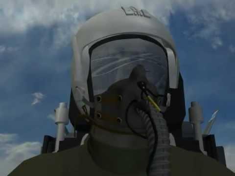 F-35 統合打撃戦闘機(JSF)分散開口システム(DAS)