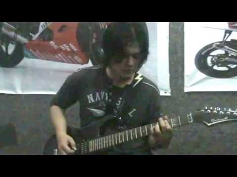 Jamrud - Asal British (Guitar cover)