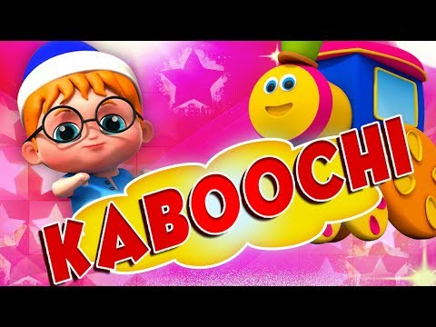 kids-tv-español-latino---bob-el-tren- -kaboochi-danza- -canciones-infantiles- -how-to-kaboochi