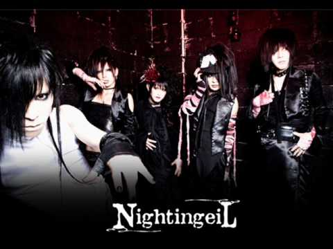 NightingeiL - HumanshapeCase