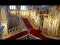 All'Ermitage con Russian Tour