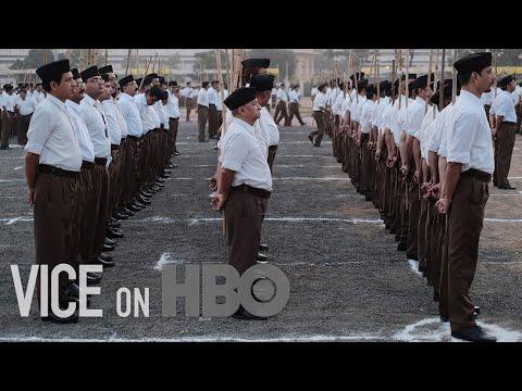 How Hindu Nationalism Threatens India's Muslims