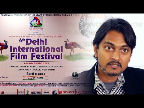 4th DIFF (3rd Day) | Conference of Bhavatharna Movie Directed by Devinda Kongahage | WahGazab.com