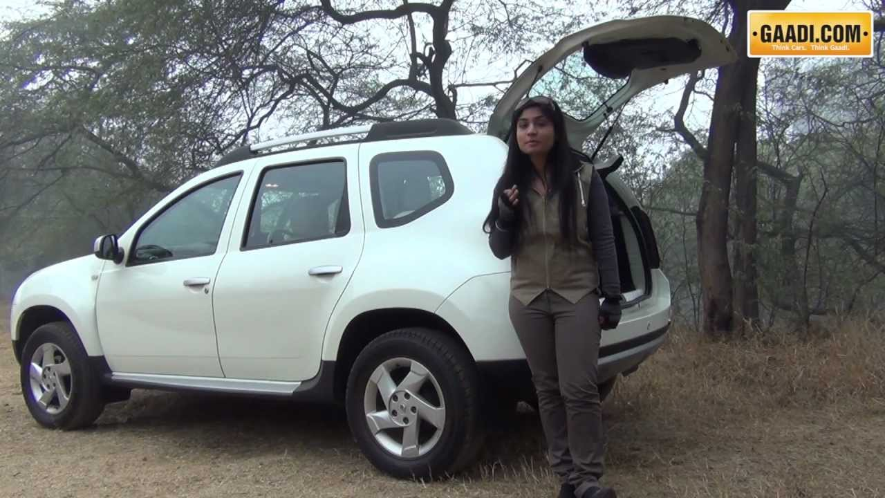 renault duster review top 6 reasons for the duster 39 s success youtube. Black Bedroom Furniture Sets. Home Design Ideas