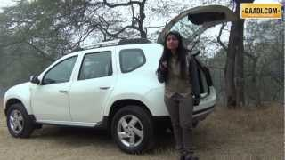 Renault Duster Review- Top 6 reasons for the Duster's success
