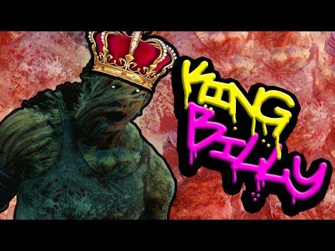KING-BILLY - Dead by Daylight Killer [Climb to Rank 1]