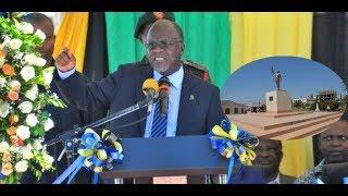 Download Video LIVE: Rais Magufuli akizindua ofisi za Mawaziri Dodoma MP3 3GP MP4