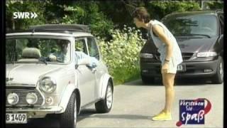 Auto und Pannen: Wer hat hier gehupt? | Verstehen Sie Spaß?