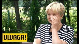 Matka dwóch niepełnosprawnych synów: Czasem myślę, by iść do stodoły i z tym skończyć (UWAGA! TVN)