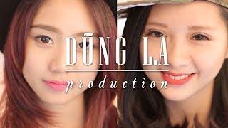 Em Không Quay Về (Hoàng Tôn) - Thiên Trang & Diệu Mi ft. Hoàng Tùng | Dũng LA Production