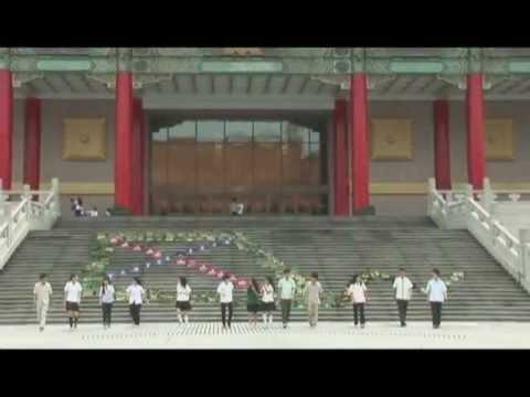 風箏正式版MV-2012十五所高中同學大合唱完整首播
