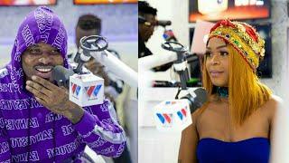 """Utashangaa Gigy Money Live Dudubaya Alikuwa ananilazimisha Mapenzi """"Nikamkataa"""""""