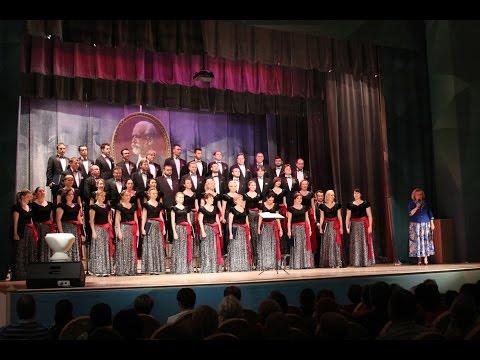 Государственная академическая хоровая капелла России имени Юрлова
