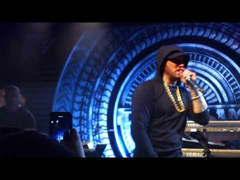 Eminem  The Way I Am @ Citi Sound Vault, NYC 12618