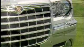 Chrysler 300C AUTO ESPORTE