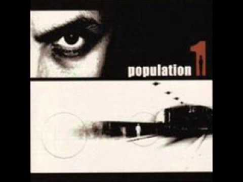 Population 1 - Nuno Bettencourt [Full Album]