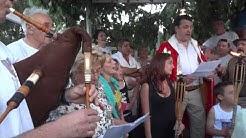Chanson de la Saint Martial en patois Limousin