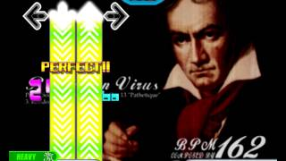 Beethoven Virus Step Mania (Song included)