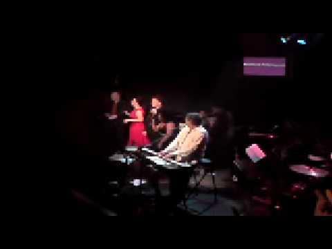 Ivan Lins e New York Voices no Accenture Performances - 02/12/2008