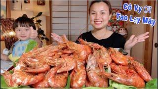 Chia Sẻ Mức Lương YouTube, Lương Bị Giảm Hơn Nửa & Ăn Mâm Tôm Đỏ Hấp CoCa #560