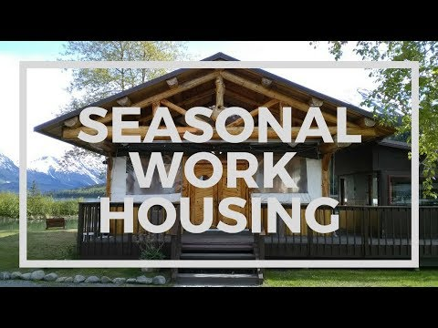 HOUSING At SEASONAL JOBS | What To Expect