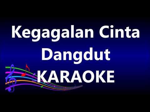 Kegagalan Cinta Karaoke