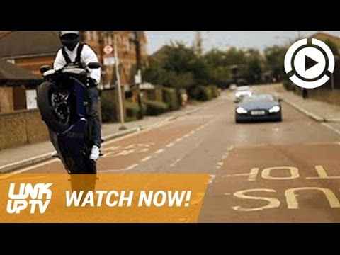 Young Adz ft Dirtbike Lil Bantz & Aero Sinc - Squad (D Block Europe) | Link Up TV