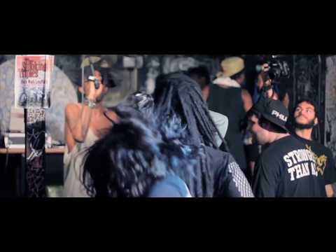 Ho99o9 (Horror) - Bone Collector  (Official Video)