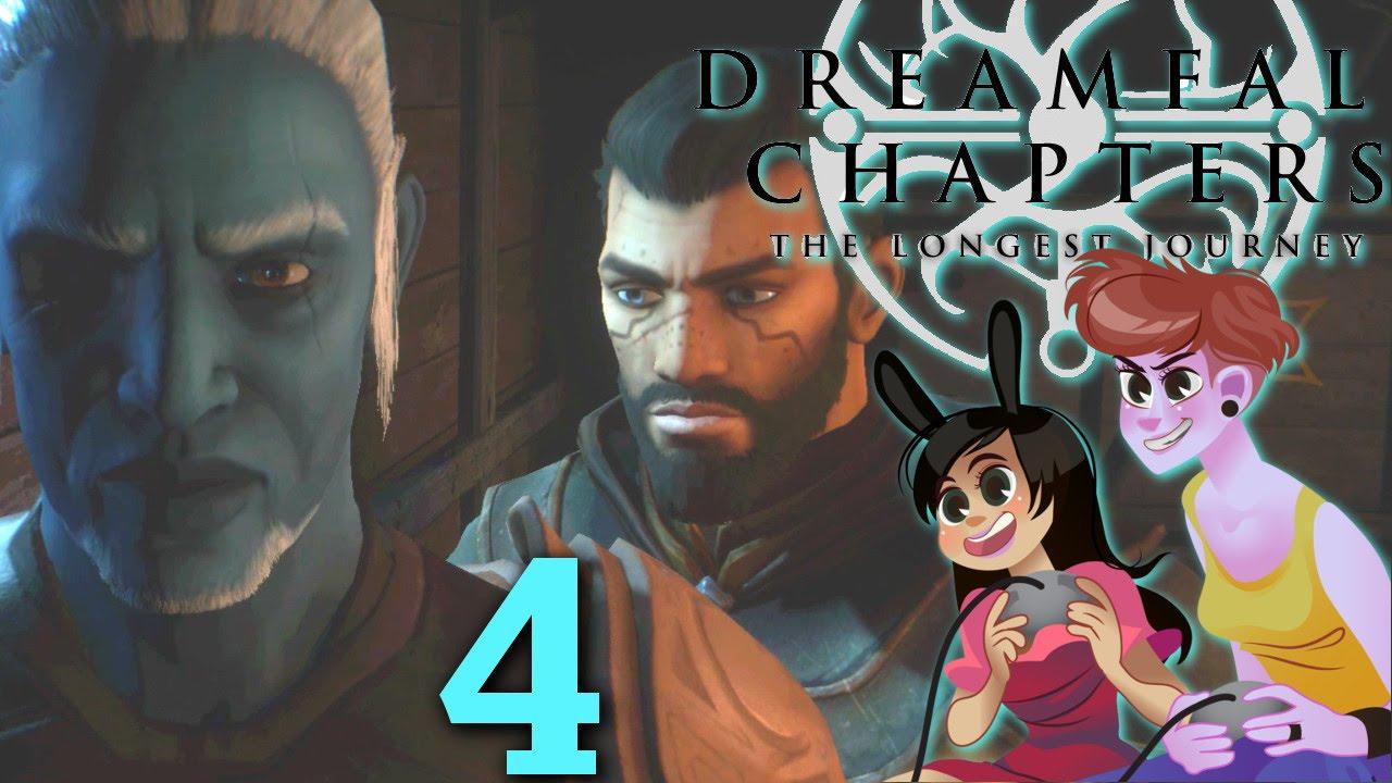 Dreamfall chapters kian gay