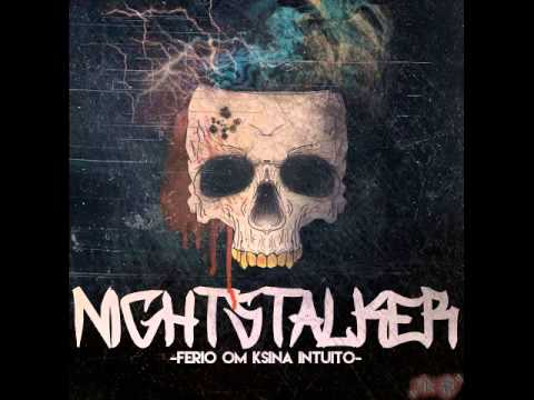 FERIO AKA MR CASH FEAT. MC OM / KSINA / INTUITO - NIGHT STALKER [PROD. FERIO]