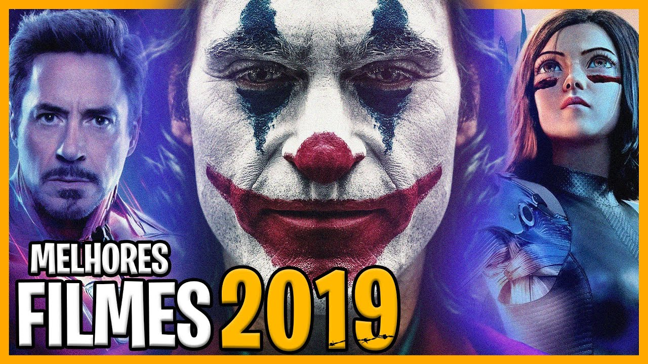Filmes 2019