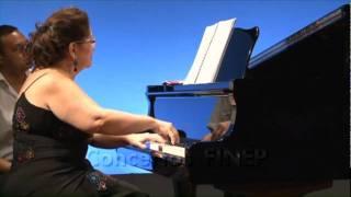 Canto a Sevilla- Joaquim Turina- Preludio