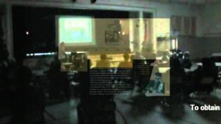 """Aram Khachaturian: the Life & Works"" CD-ROM Presentation (in English)"
