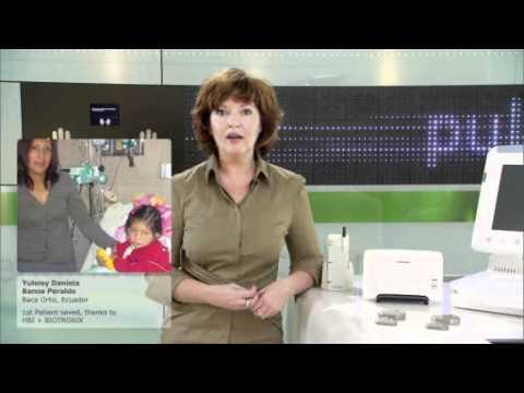 BIOTRONIK & HEARTBEAT INTERNATIONAL FOUNDATION GLOBAL ALLIANCE VIDEO