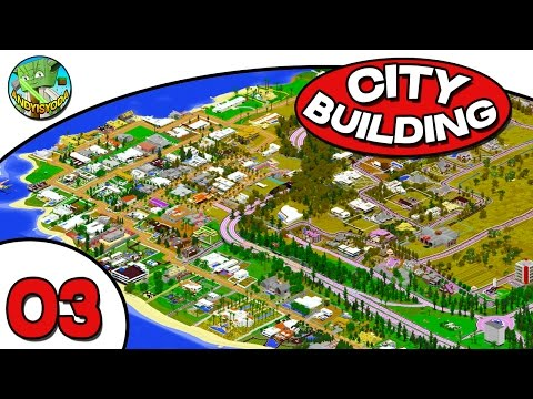 Minecraft City Building E03 - University