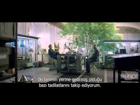 Automata -  Fragman [Türkçe Altyazı]