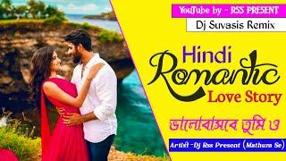 DJ Suvasis Remix :::::::::: Old Hindi Romantic Love Story Mix || no Voice Tag Album By RSS_PRESENT