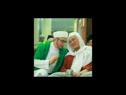Haul Syekh Abdul Qadir Al Jaelani 59 - Pasar kemis cilongok - dzikir bersama Abuya KH. Uci Turtusi