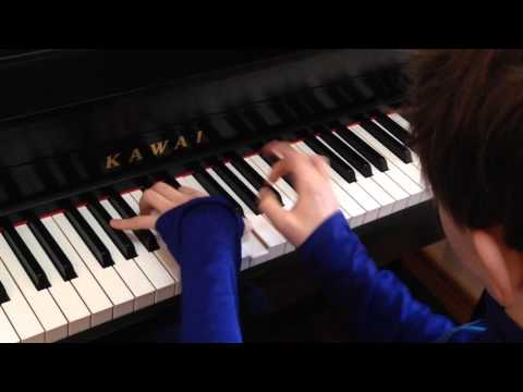 Frozen/Let It Go/Four Seasons inspired by The Piano Guys