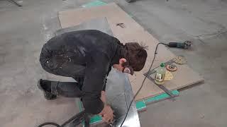 Жесть на сто или будни дни просто Приколы в Авто Сервисе #ремонт покраска